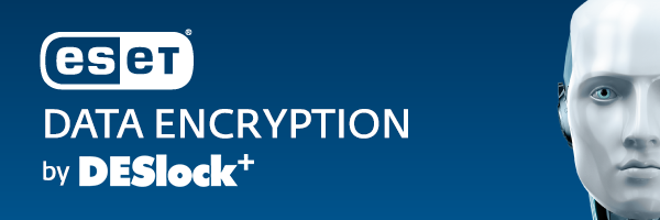 Deslock Encryption by ESET